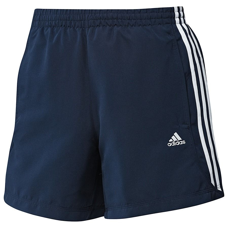 adidas essentials 3 stripes chelsea shorts hose sporthose. Black Bedroom Furniture Sets. Home Design Ideas