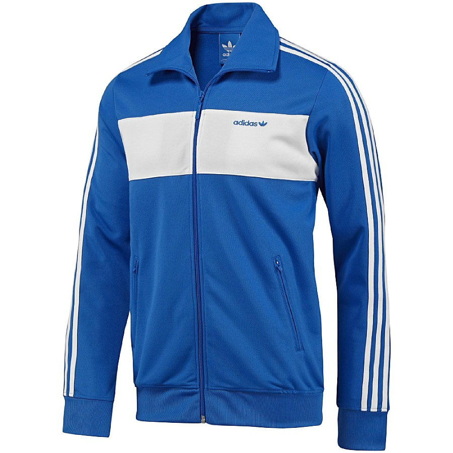 adidas originals beckenbauer tt track top herren jacke. Black Bedroom Furniture Sets. Home Design Ideas
