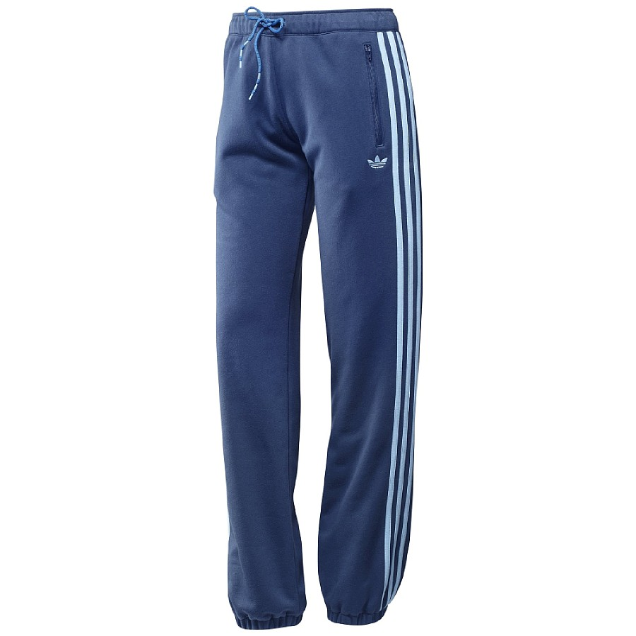 adidas originals basic fleece track pant sporthose. Black Bedroom Furniture Sets. Home Design Ideas