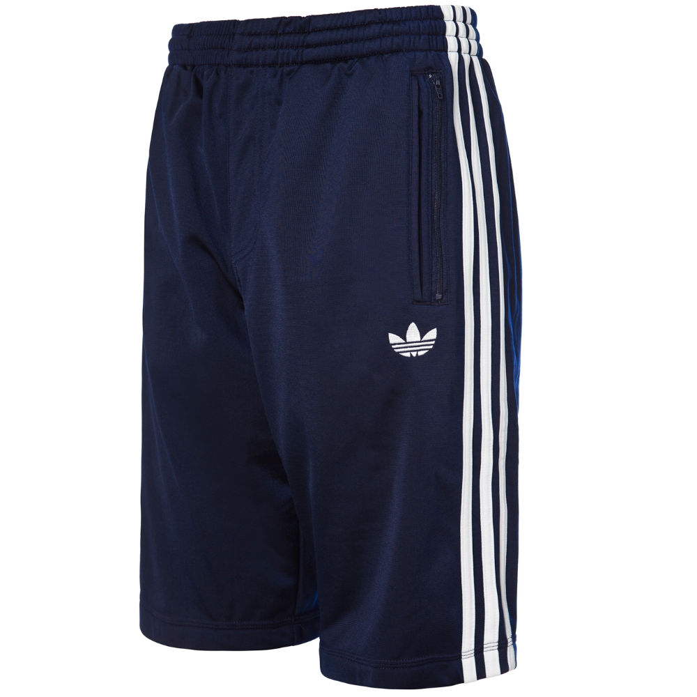 adidas originals firebird shorts herren hose kurz dunkel. Black Bedroom Furniture Sets. Home Design Ideas