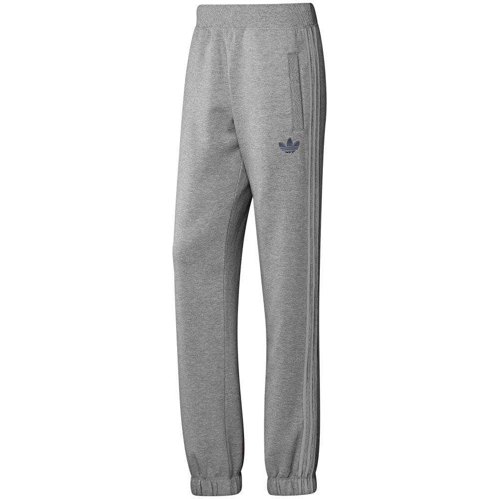 adidas originals fleece track pants herren hose. Black Bedroom Furniture Sets. Home Design Ideas