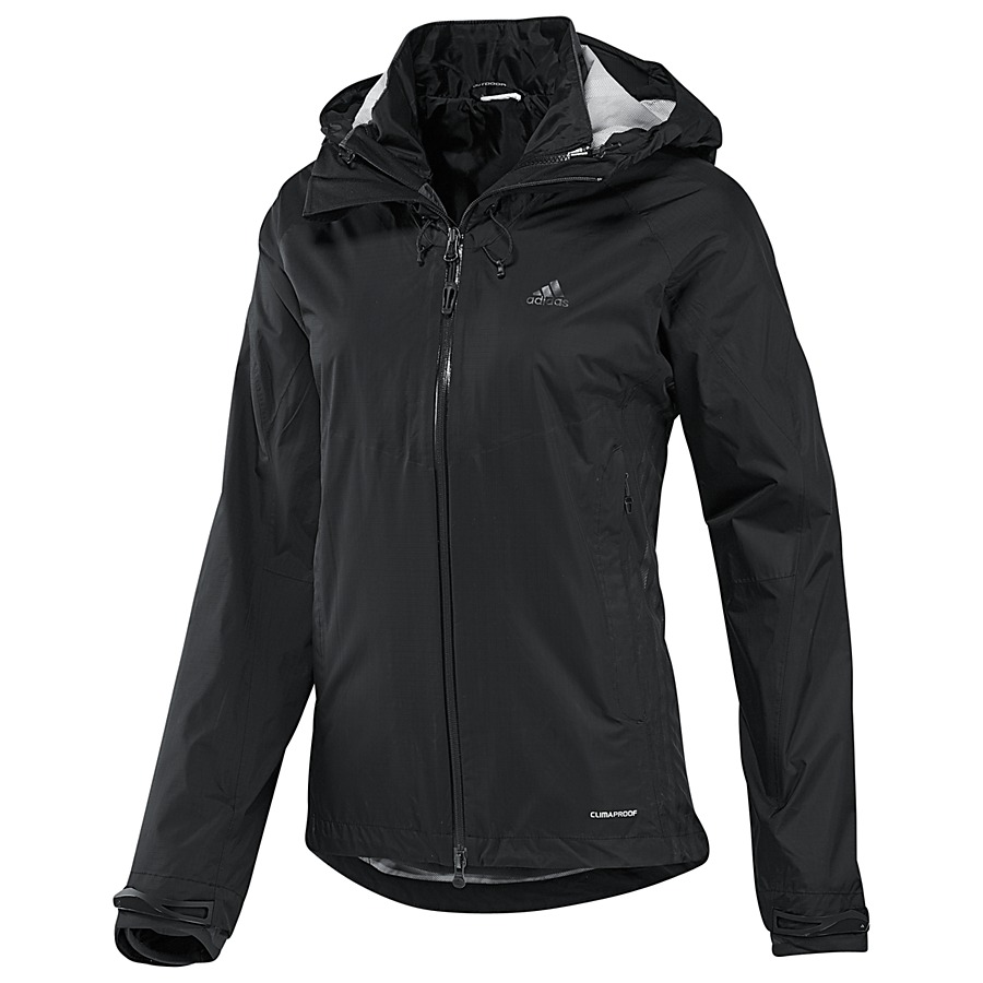 adidas terrex swift 3in1 climaproof storm jacket damen jacke doppeljacke schwarz ebay. Black Bedroom Furniture Sets. Home Design Ideas