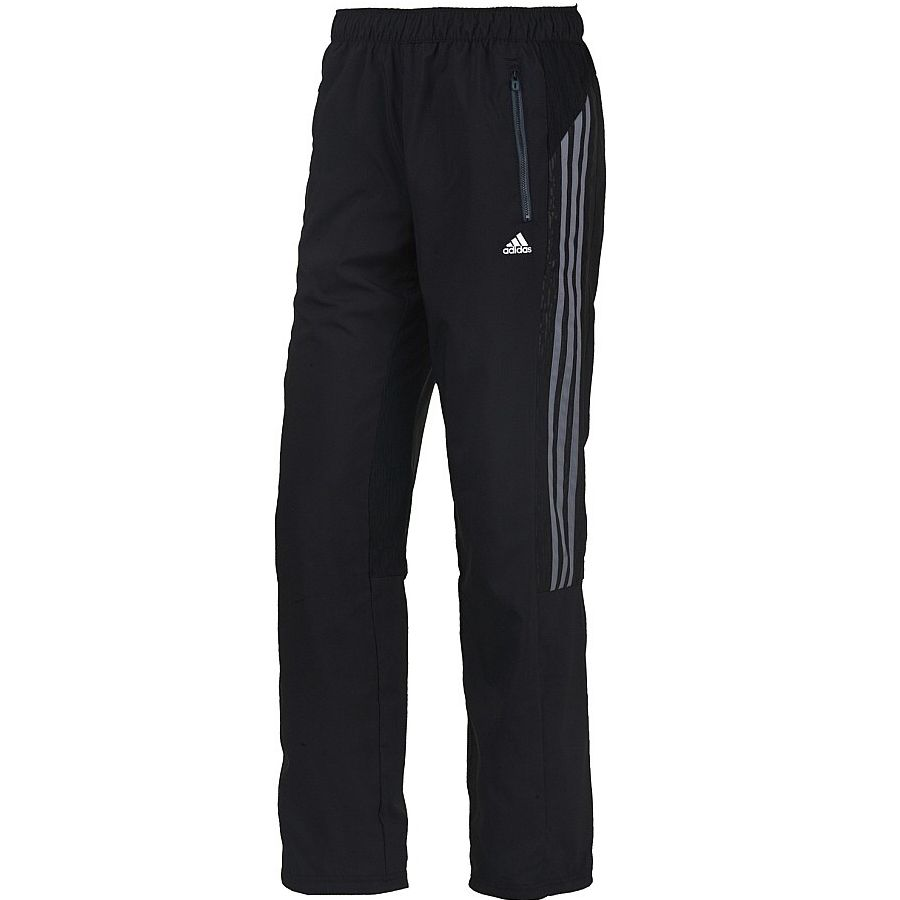 adidas clima365 woven pant oh black schwarz herren hose. Black Bedroom Furniture Sets. Home Design Ideas
