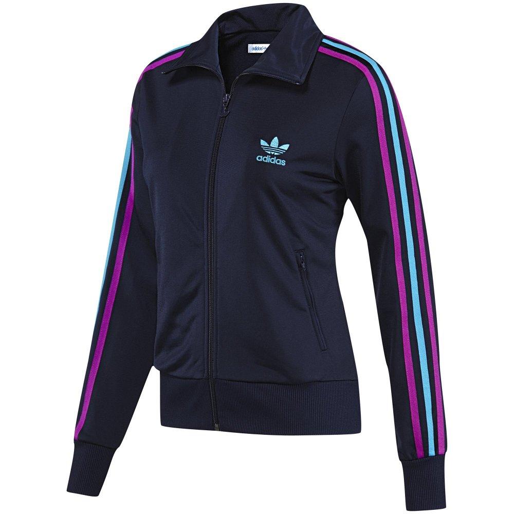 adidas originals firebird tt track top jacke trainingsjacke damen diverse farben ebay