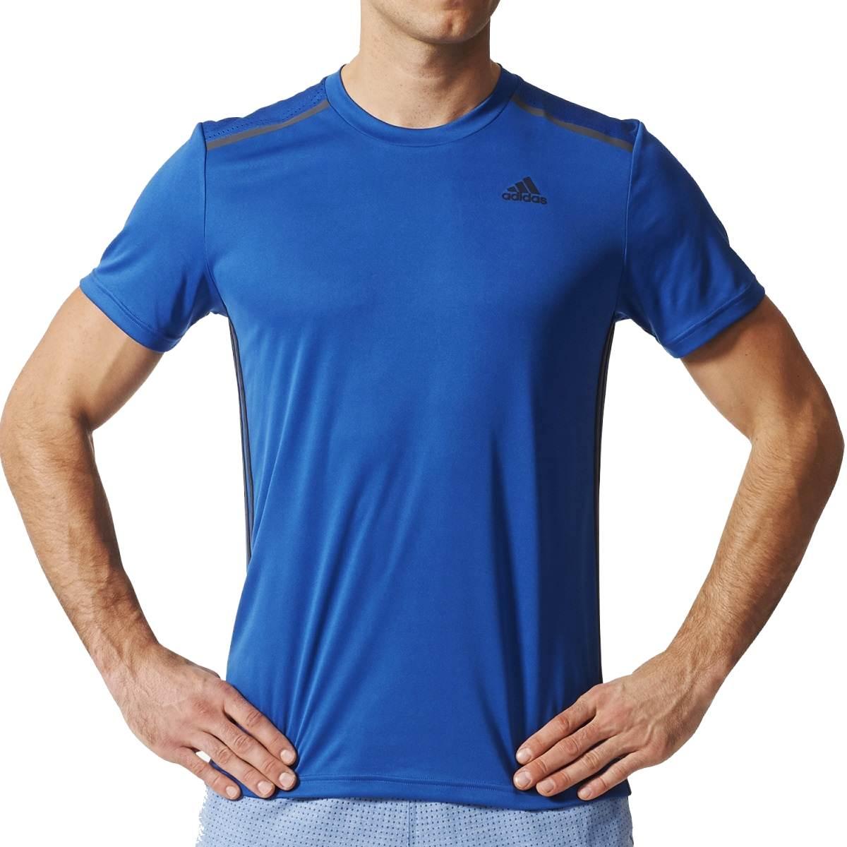 adidas cool 365 t shirt sportshirt laufshirt fitness jogging herren ebay. Black Bedroom Furniture Sets. Home Design Ideas