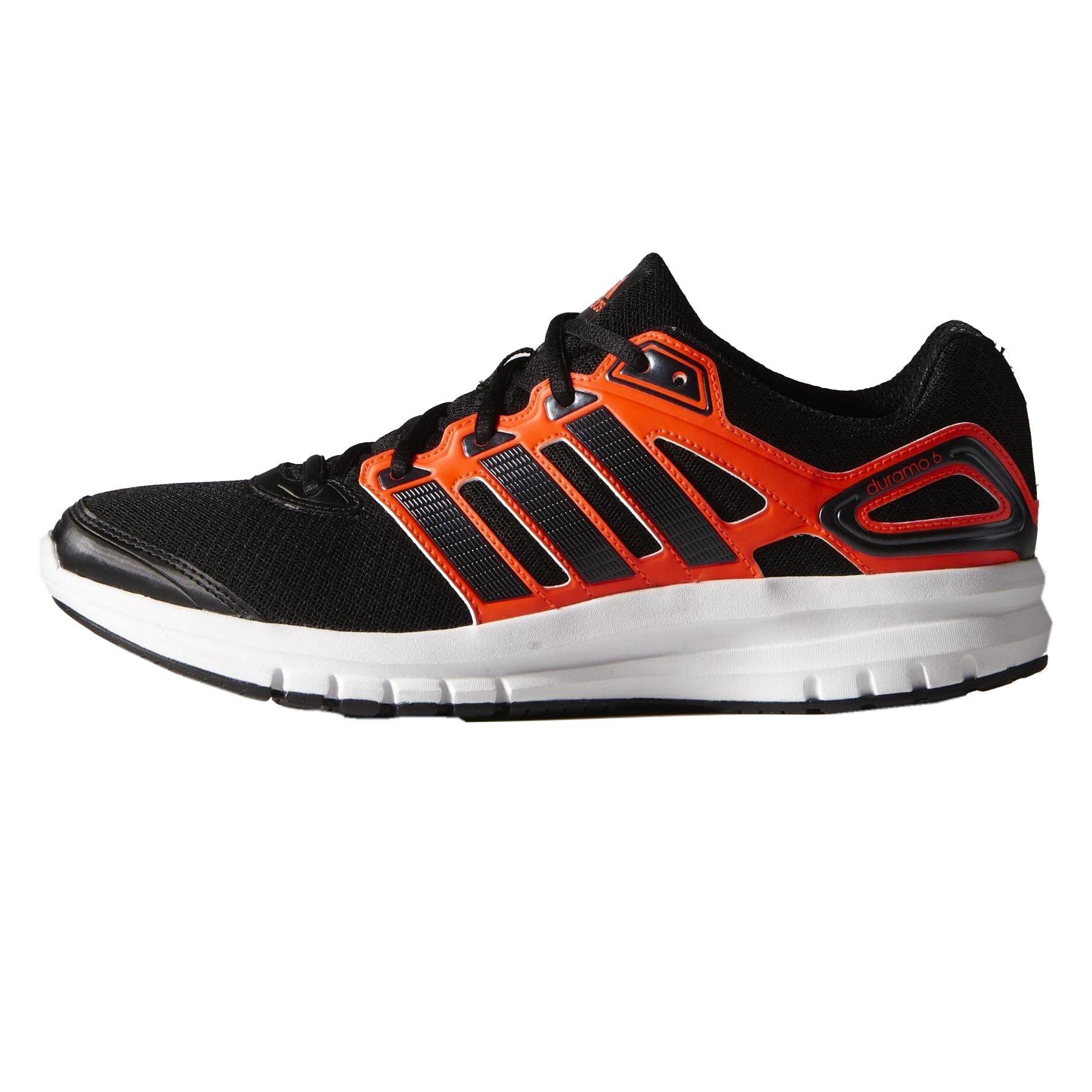 adidas duramo 6 schuhe laufschuhe joggingschuhe sportschuhe herren ebay. Black Bedroom Furniture Sets. Home Design Ideas