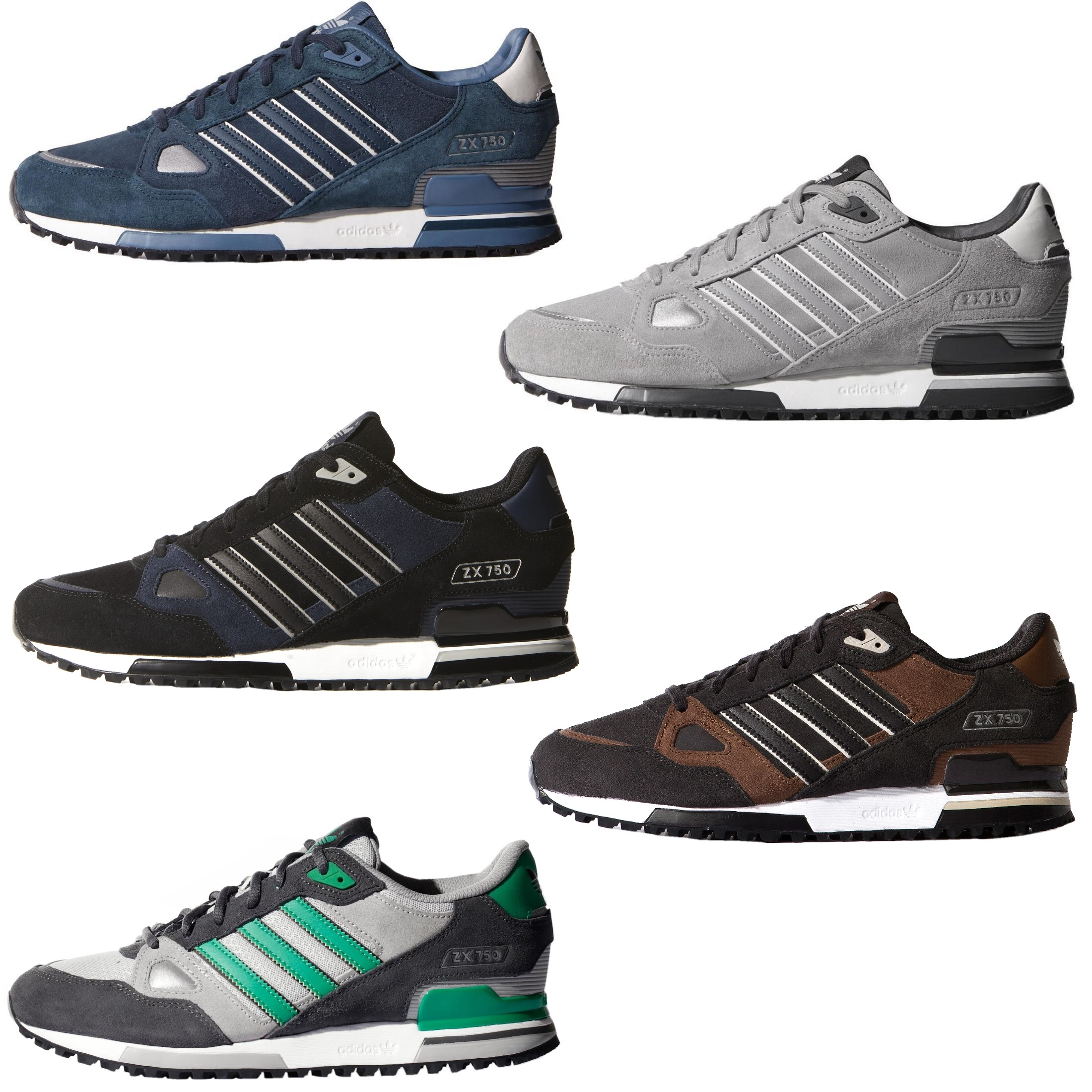 meet befad 7045f ... ireland adidas zx 750 solid grey 848c5 69d23 ...