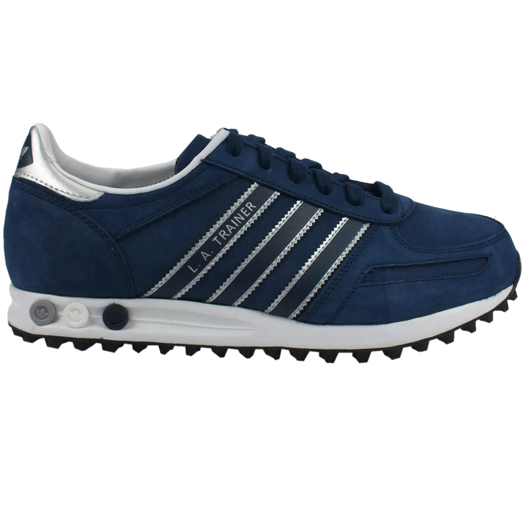 adidas originals la trainer schuhe sneaker herren damen. Black Bedroom Furniture Sets. Home Design Ideas