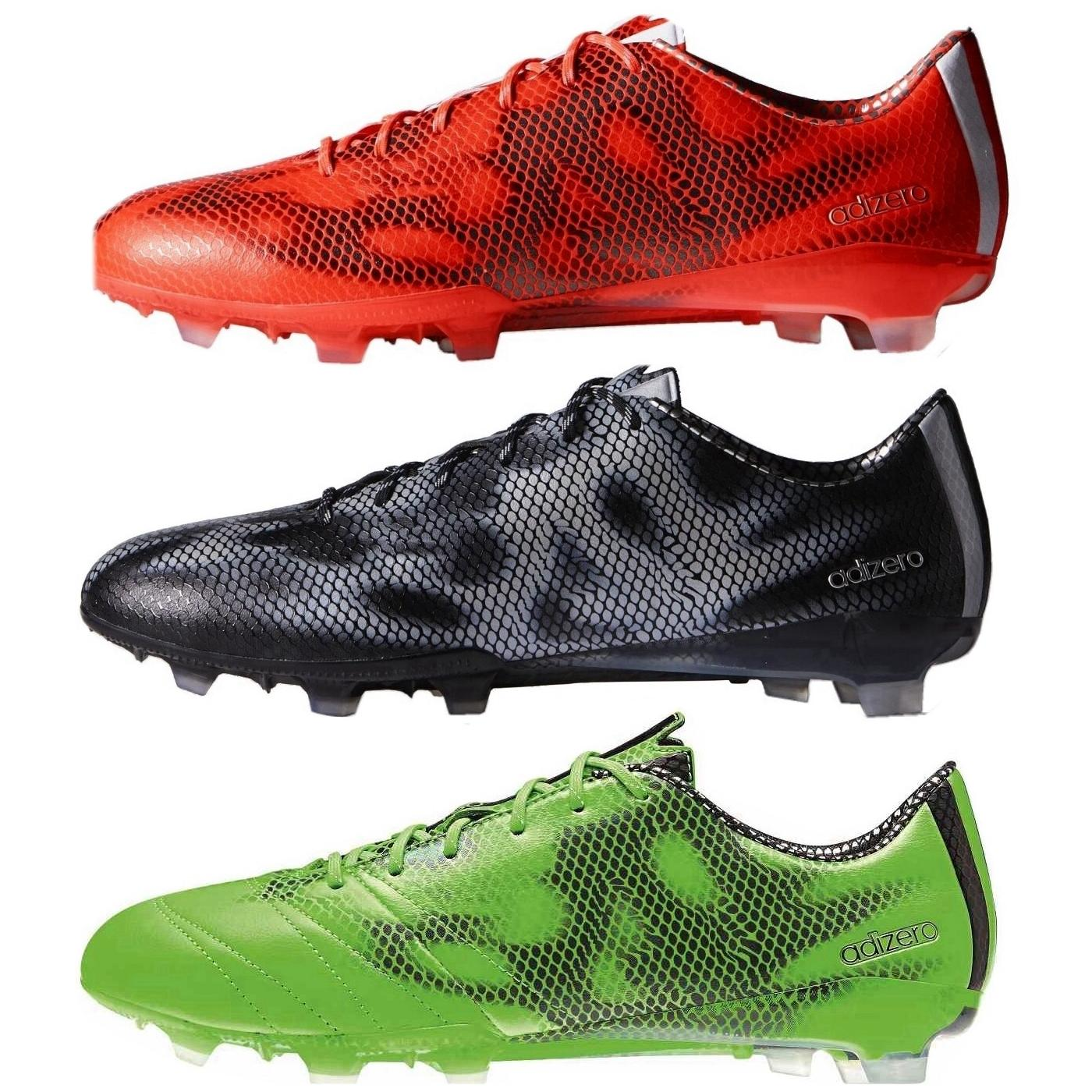 adidas f50 adizero fg synthetic