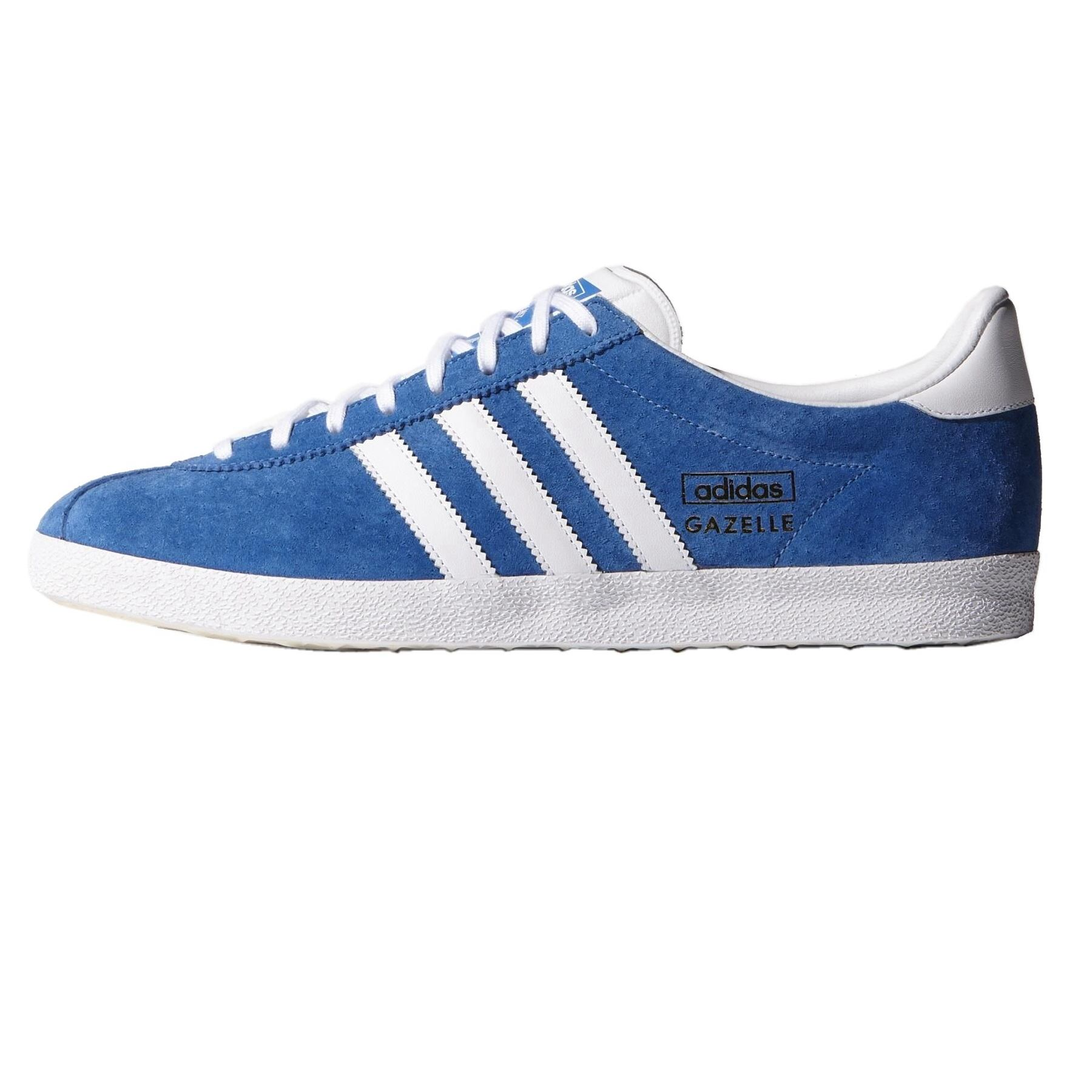 adidas originals gazelle og schuhe sneaker herren damen diverse farben ebay. Black Bedroom Furniture Sets. Home Design Ideas