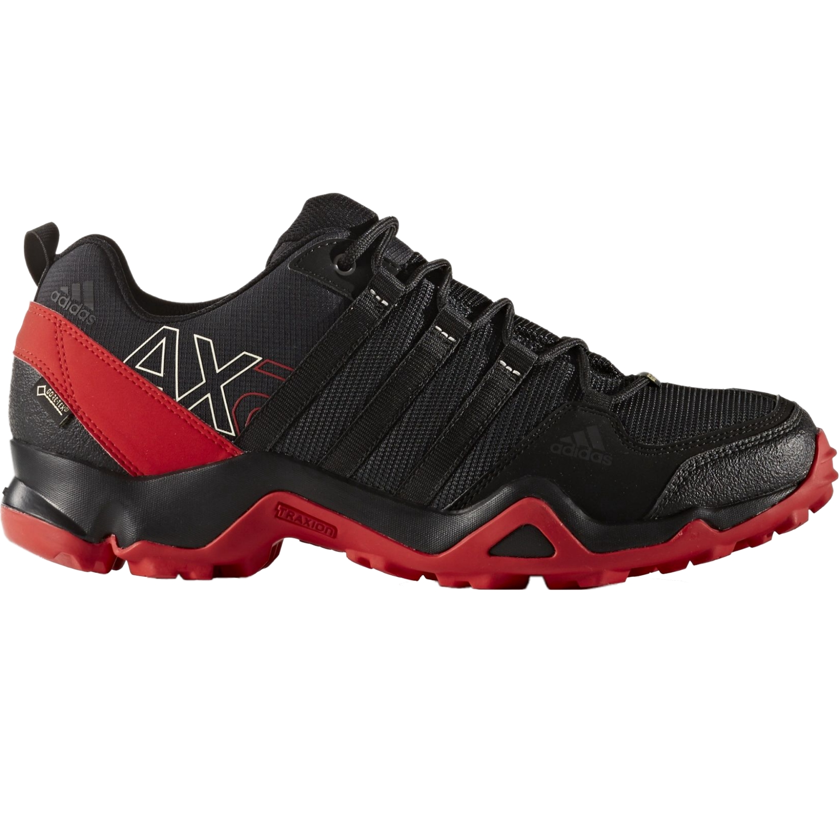 adidas ax 2 0 gtx gore tex schuhe wanderschuhe. Black Bedroom Furniture Sets. Home Design Ideas