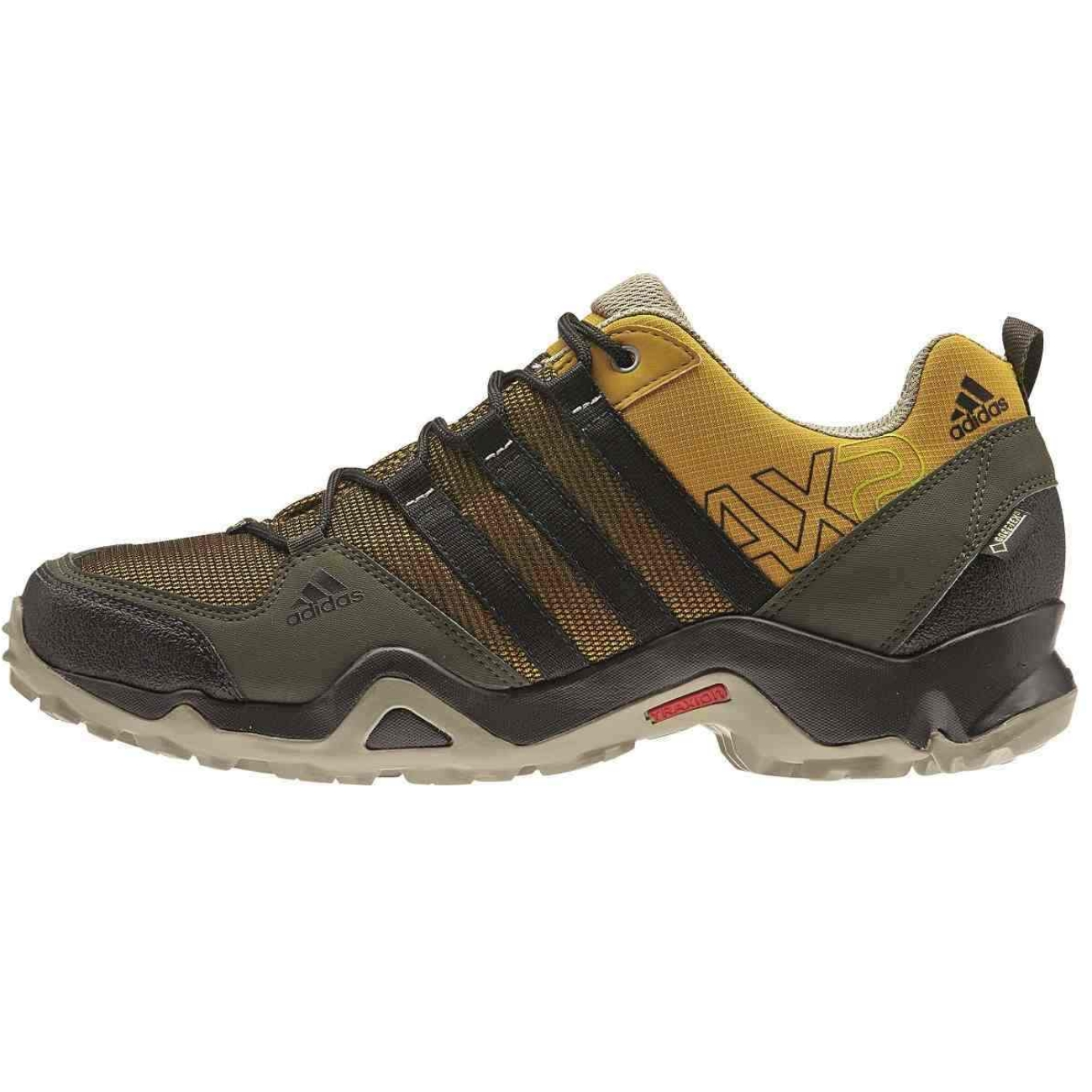 adidas ax2 gtx gore tex shoes hiking shoes trekking shoes. Black Bedroom Furniture Sets. Home Design Ideas