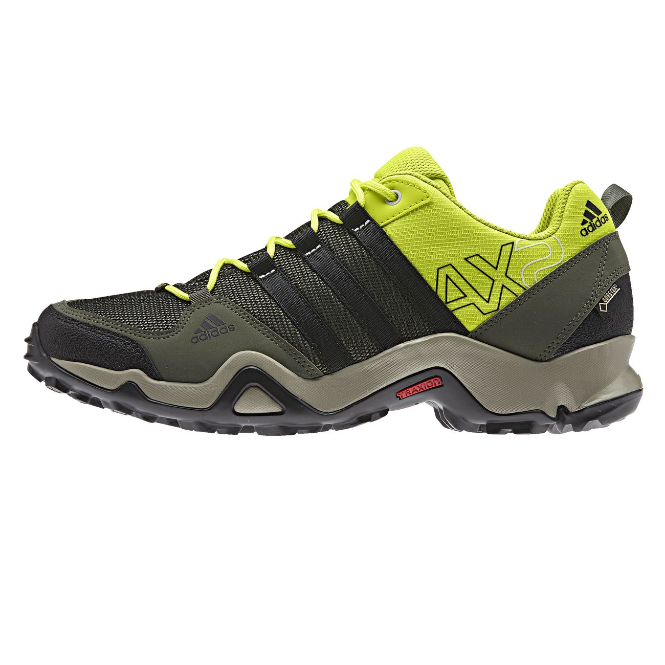 adidas ax2 gtx gore tex schuhe wanderschuhe trekkingschuhe. Black Bedroom Furniture Sets. Home Design Ideas