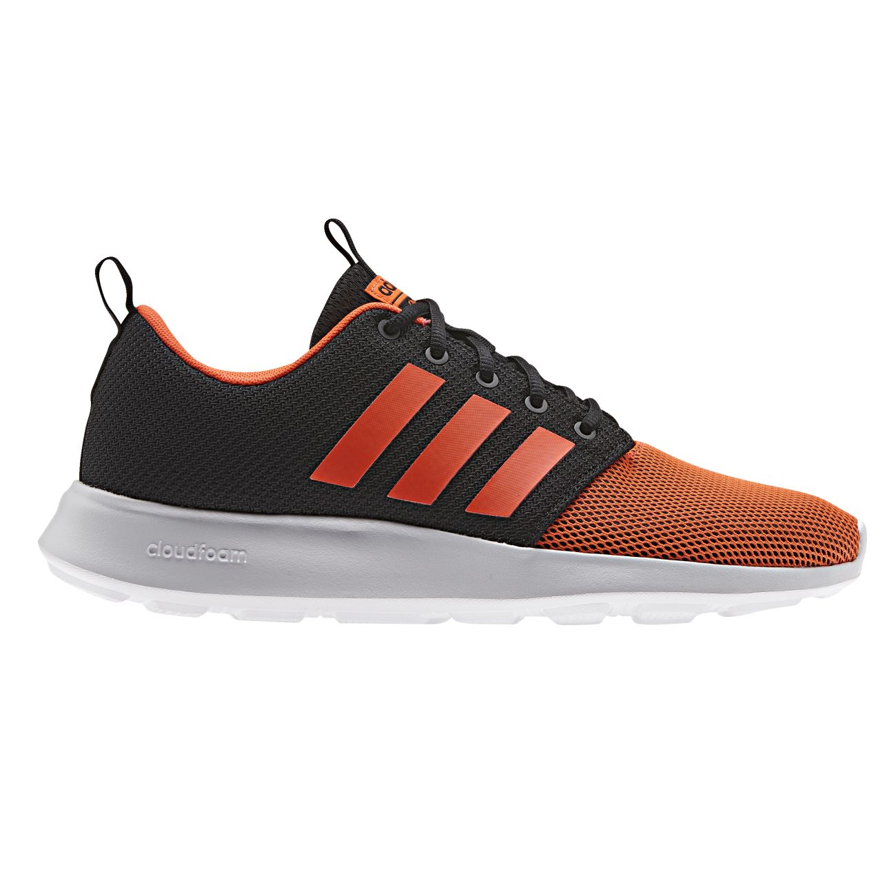 adidas neo cloudfoam swift racer schuhe turnschuhe sneaker herren. Black Bedroom Furniture Sets. Home Design Ideas