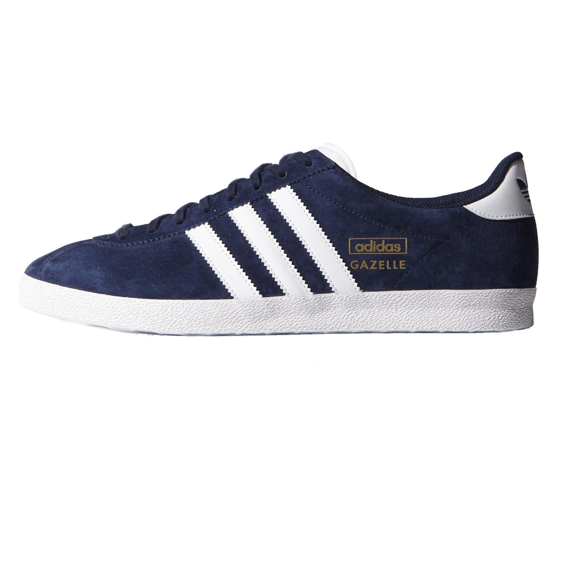 Details about Adidas Originals Gazelle OG Schuhe Sneaker Herren Damen