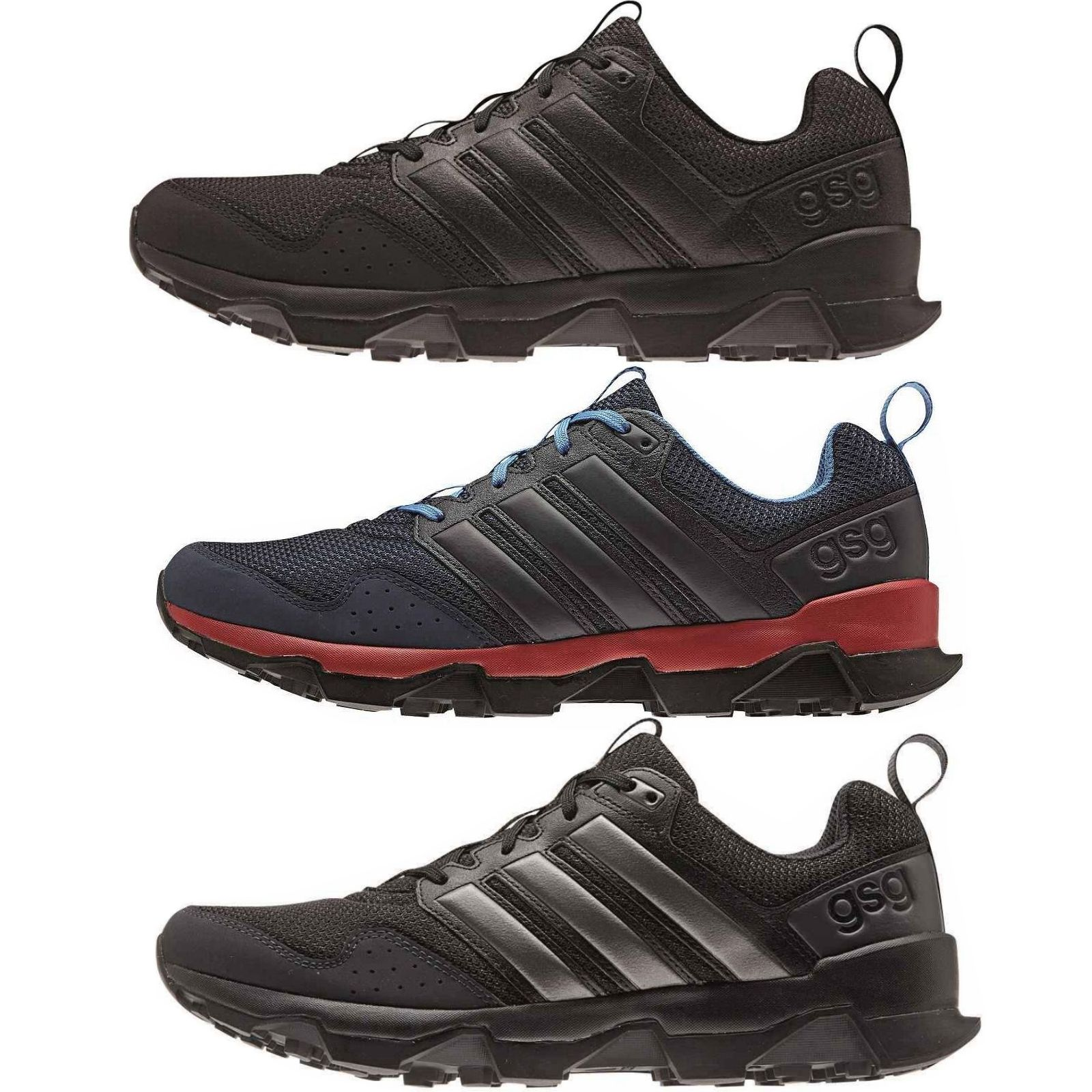 adidas gsg9 tr schuhe laufschuhe trail running trekking outdoor herren ebay. Black Bedroom Furniture Sets. Home Design Ideas