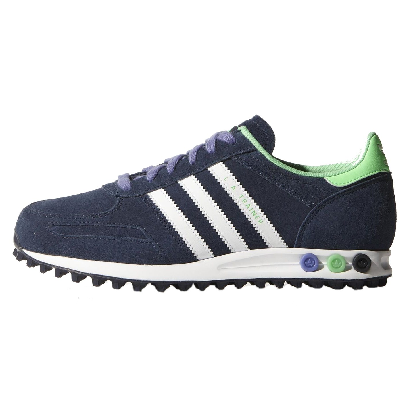 adidas originals la trainer unisex men 39 s women 39 s trainers. Black Bedroom Furniture Sets. Home Design Ideas