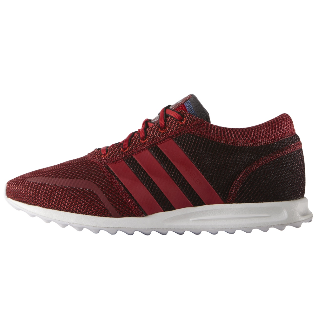 adidas los angeles schuhe turnschuhe sneaker herren damen af4233 scarlet rot ebay. Black Bedroom Furniture Sets. Home Design Ideas