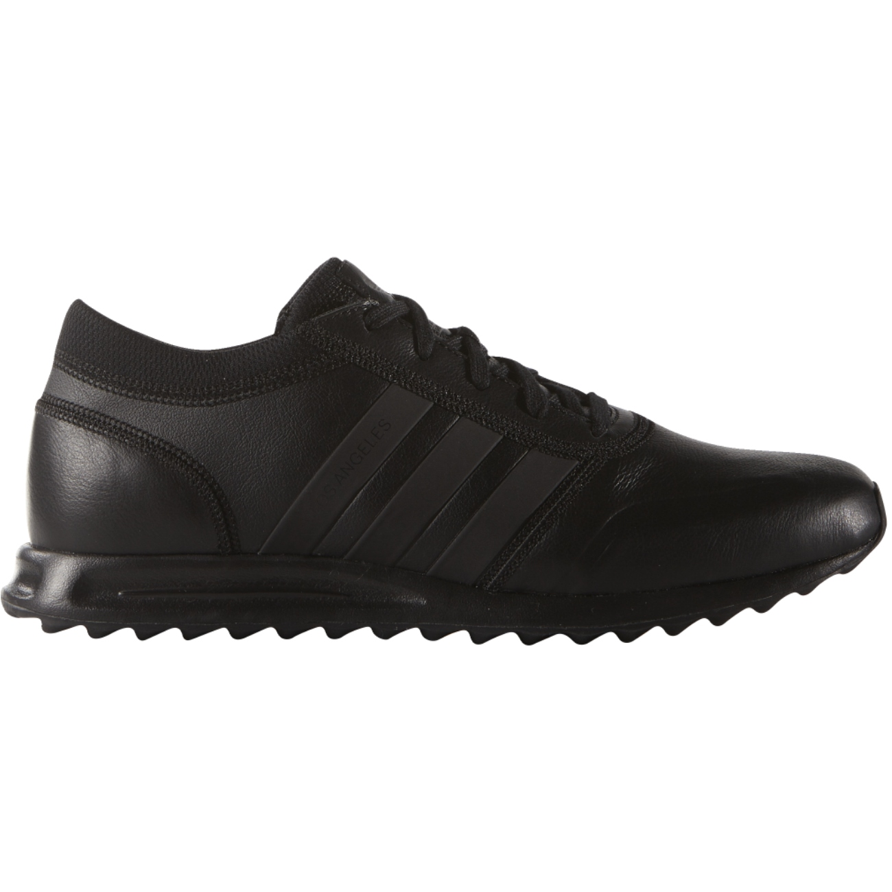 adidas originals los angeles schuhe sneaker herren damen schwarz leder. Black Bedroom Furniture Sets. Home Design Ideas
