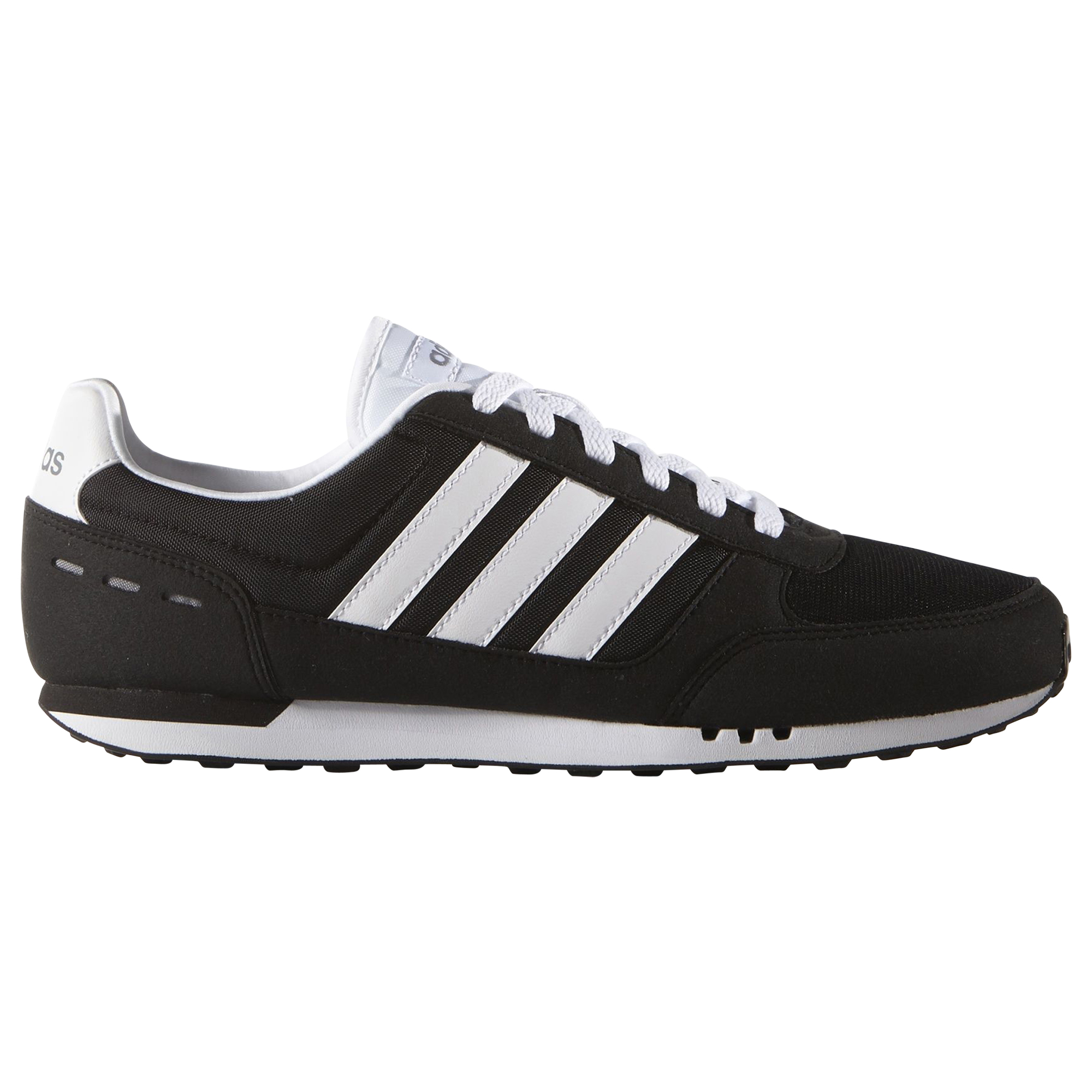adidas neo city racer schuhe turnschuhe sneaker damen herren f99329 schwarz ebay. Black Bedroom Furniture Sets. Home Design Ideas