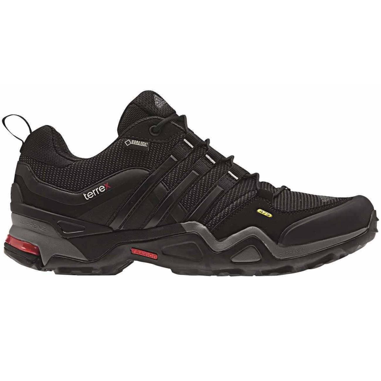 Adidas Terrex Trailmaker GTX Gore Tex Schuhe Wanderschuhe Outdoor Herren Grau