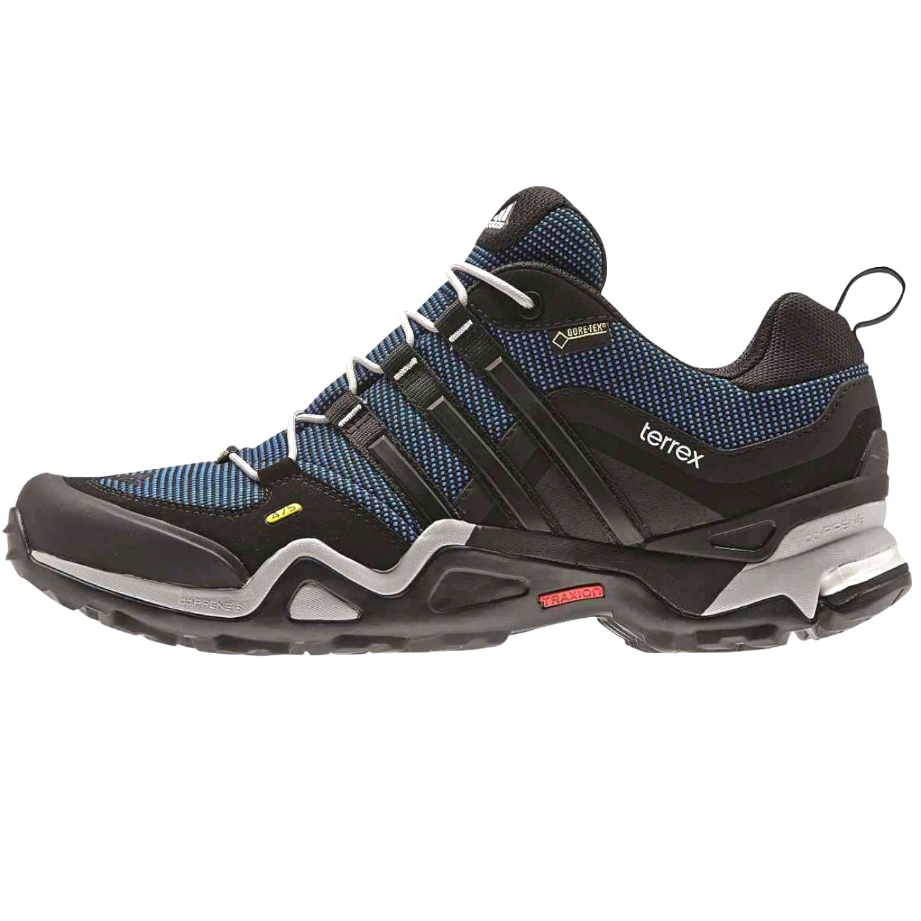 adidas terrex fast x gtx gore tex shoes hiking shoes men 39 s. Black Bedroom Furniture Sets. Home Design Ideas