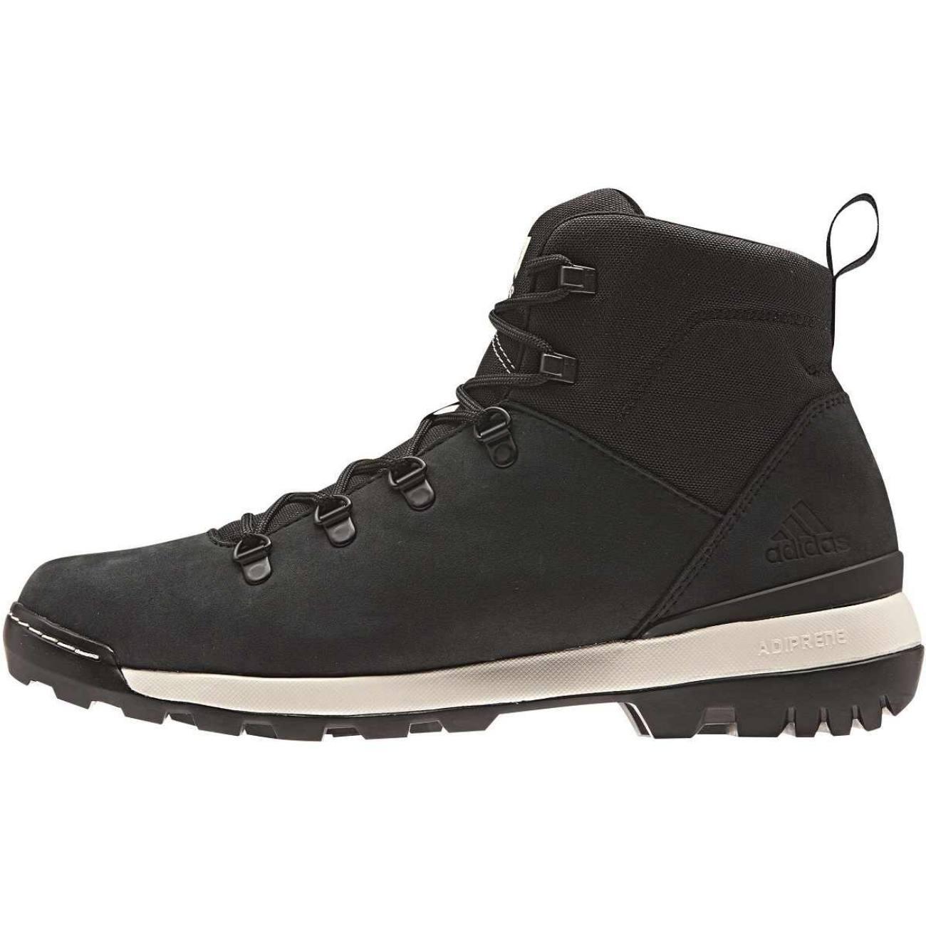 adidas trailcruiser mid schuhe stiefel boots winterstiefel winterschuhe herren ebay. Black Bedroom Furniture Sets. Home Design Ideas