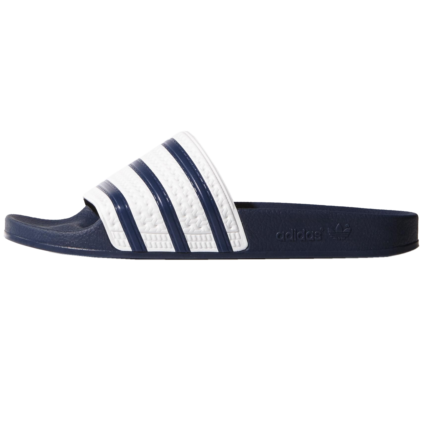 adidas originals adilette m adiblue blau herren. Black Bedroom Furniture Sets. Home Design Ideas
