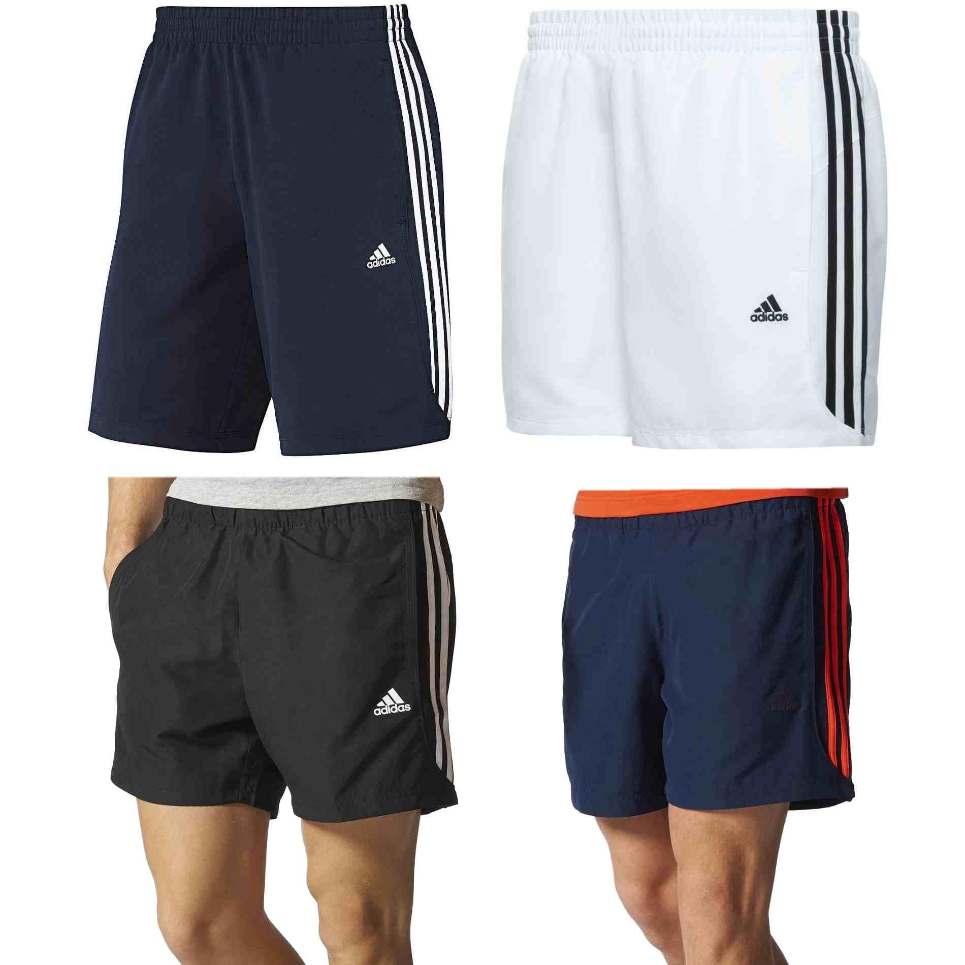 adidas shorts essentials climalite