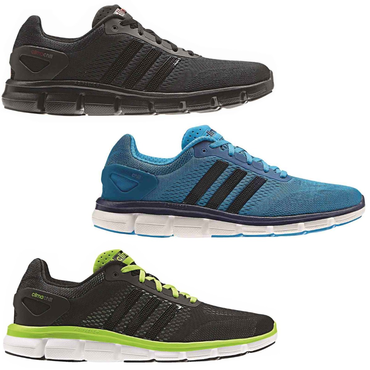Adidas Climachill Ride Schuh