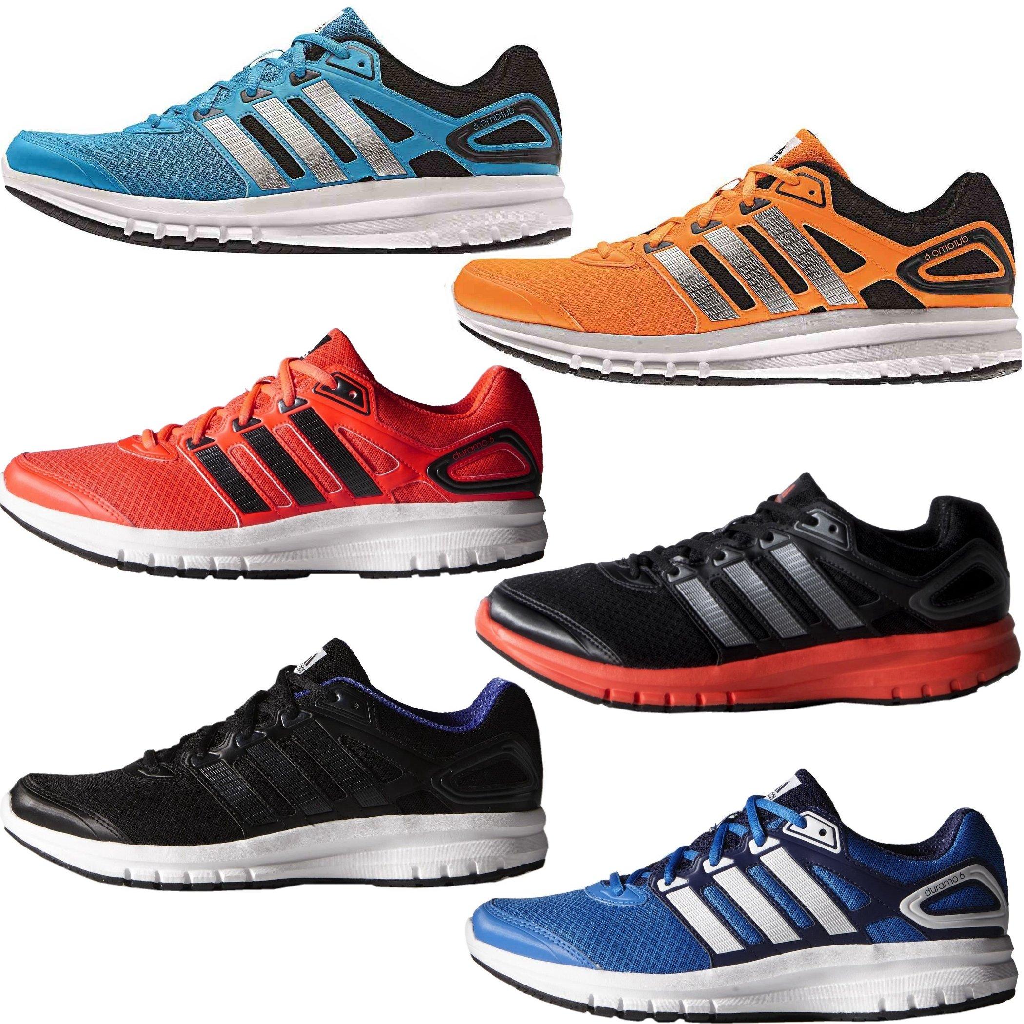 Adidas Zapatos 6 Duramo Joggingschuhe Zapatillas wpzXTpfq
