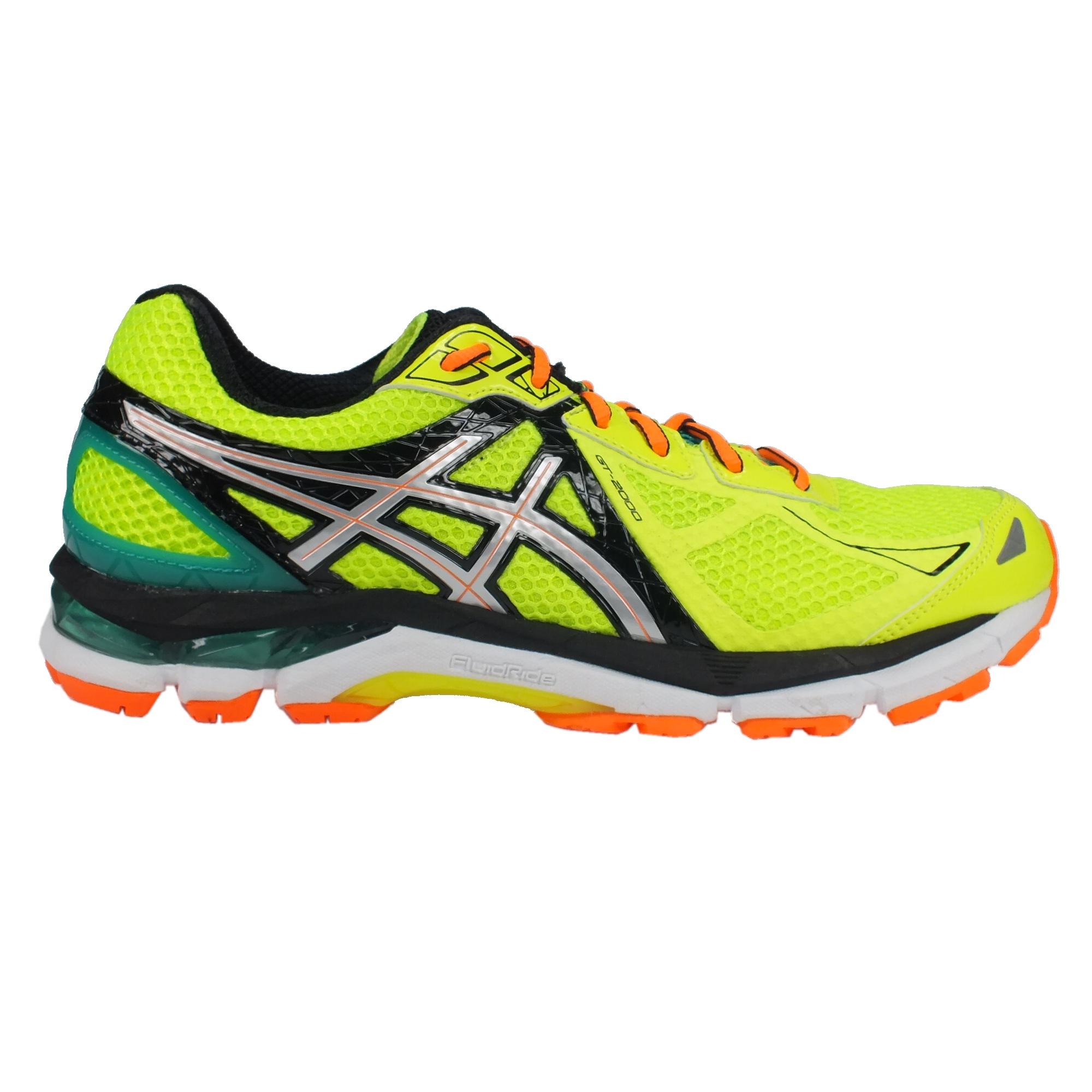 Asics GT-2000 V3 Schuhe Laufschuhe Joggingschuhe Sportschuhe Fitness Herren