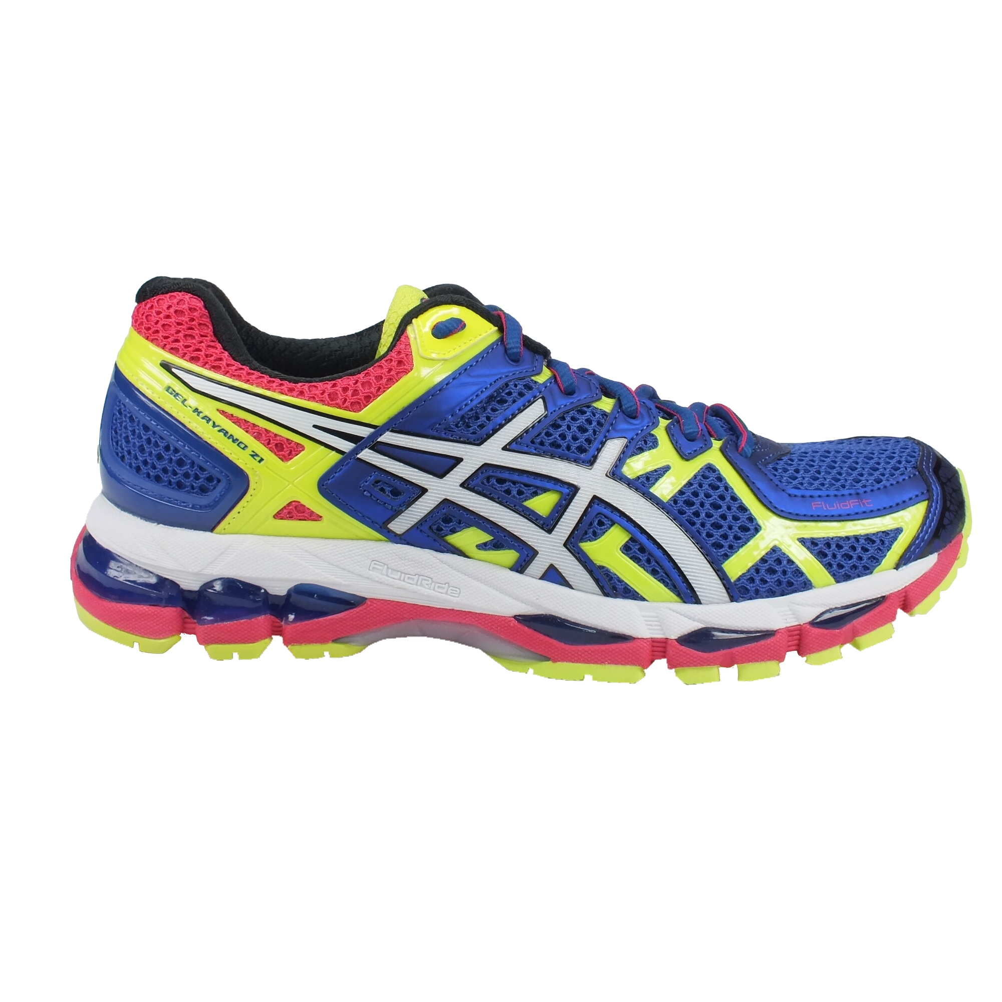 asics gel kayano 21 schuhe laufschuhe joggingschuhe. Black Bedroom Furniture Sets. Home Design Ideas