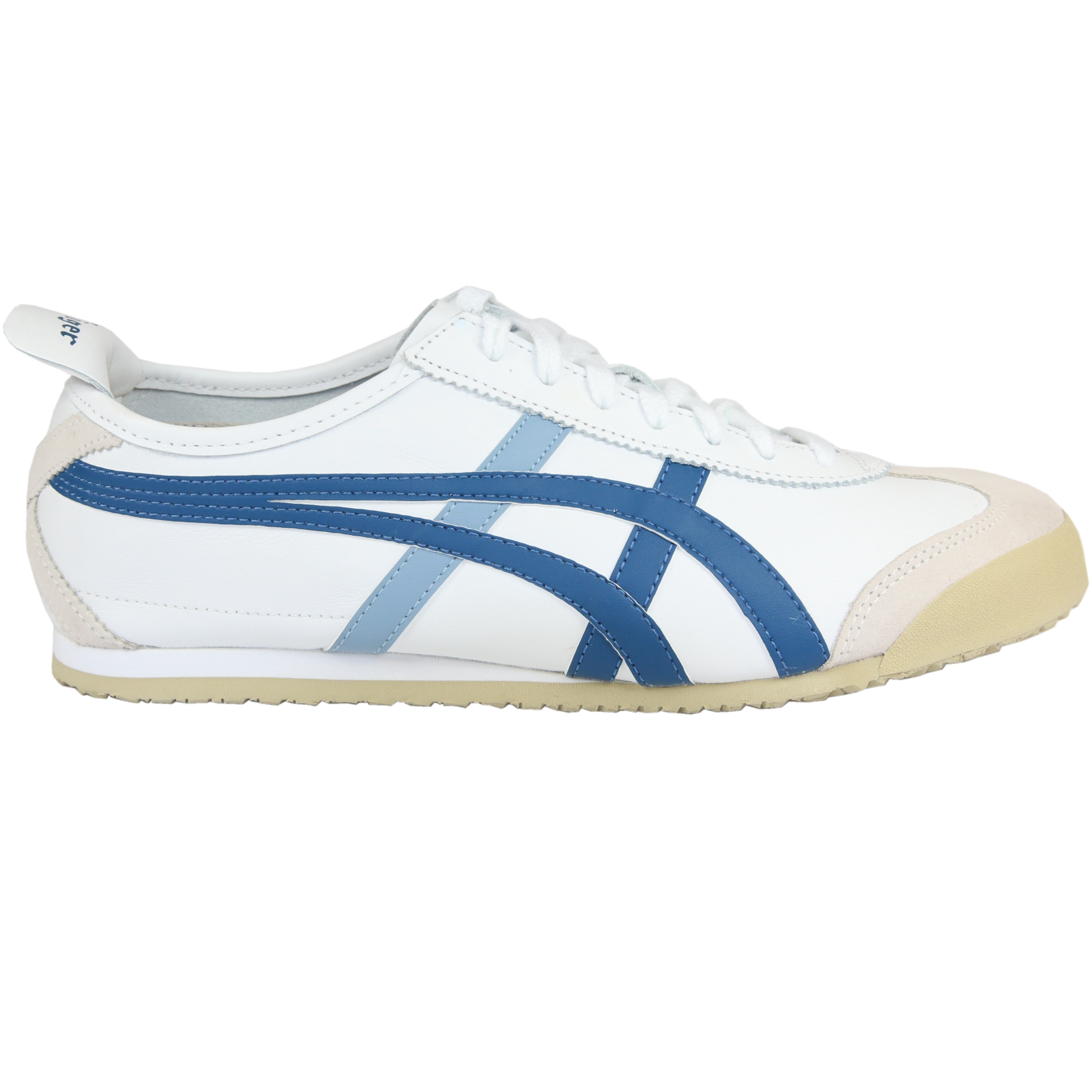 asics onitsuka tiger mexico 66 schuhe turnschuhe sneaker damen herren ebay. Black Bedroom Furniture Sets. Home Design Ideas
