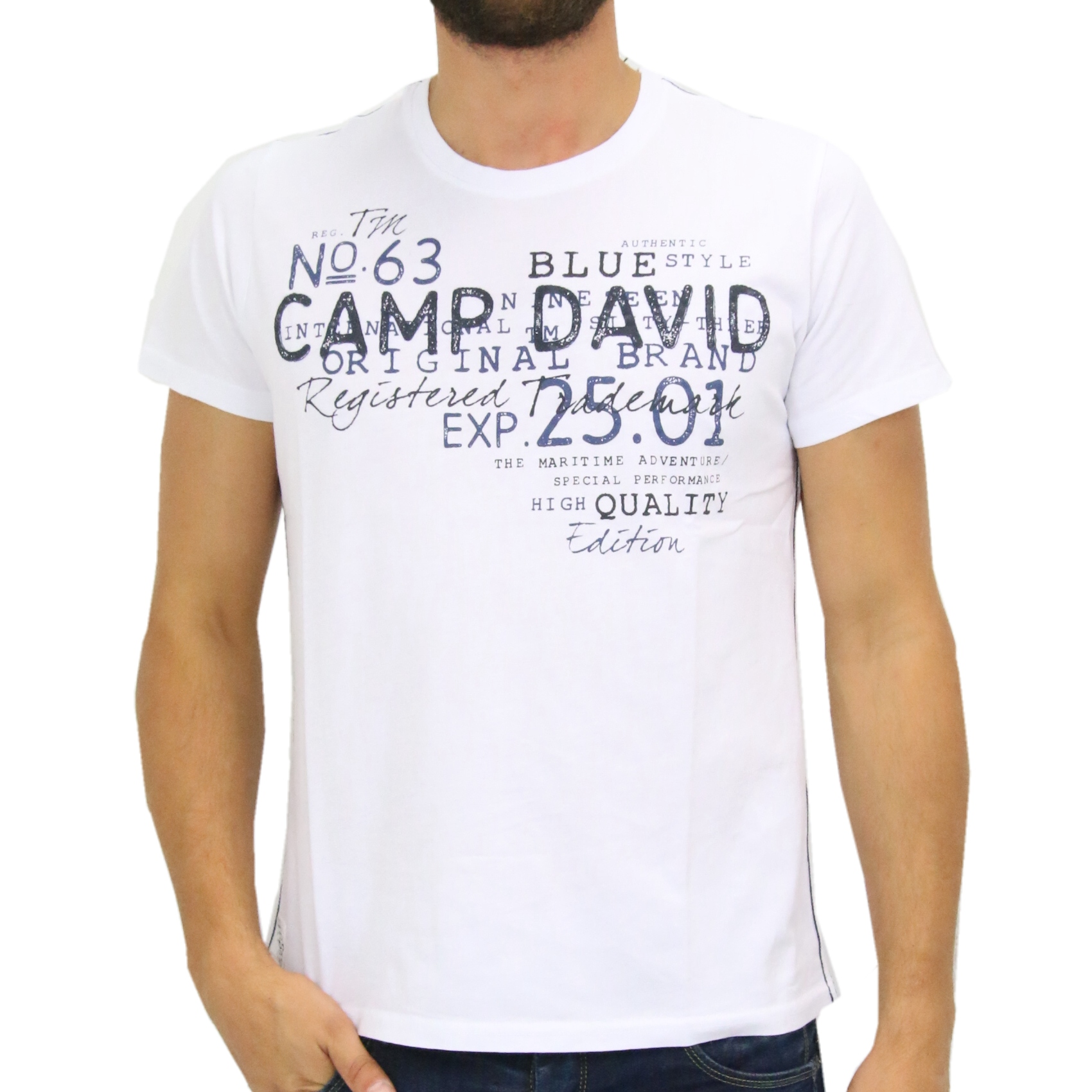camp david t shirt herren neu camp david polo herren t. Black Bedroom Furniture Sets. Home Design Ideas