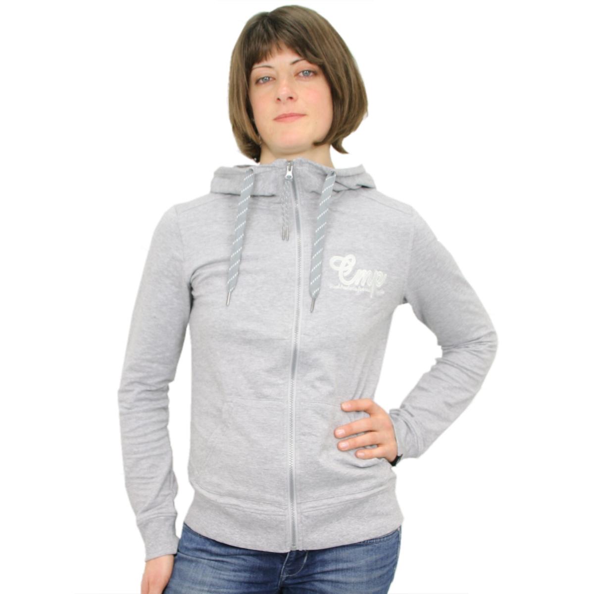 campagnolo cmp stretch jacket fix hood jacke kapuzenjacke hoodie damen ebay. Black Bedroom Furniture Sets. Home Design Ideas