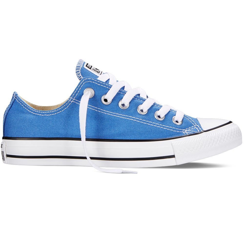converse all ox unisex trainers shoes canvas ebay