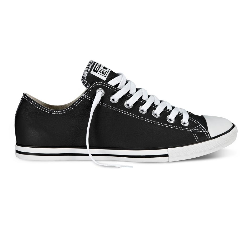 converse chuck taylor allstar lean leather ox schuhe sneaker damen herren leder ebay. Black Bedroom Furniture Sets. Home Design Ideas