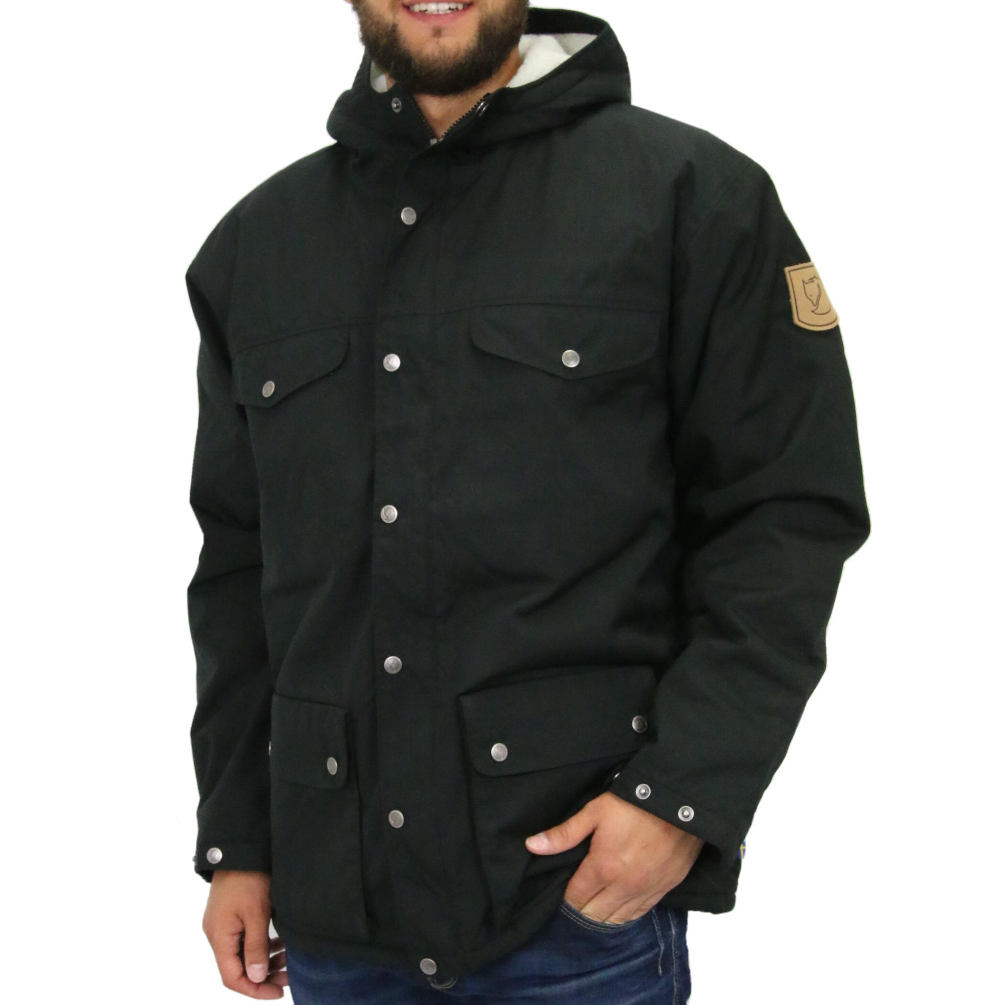 fj llr ven greenland winter jacket winterjacke outdoor. Black Bedroom Furniture Sets. Home Design Ideas