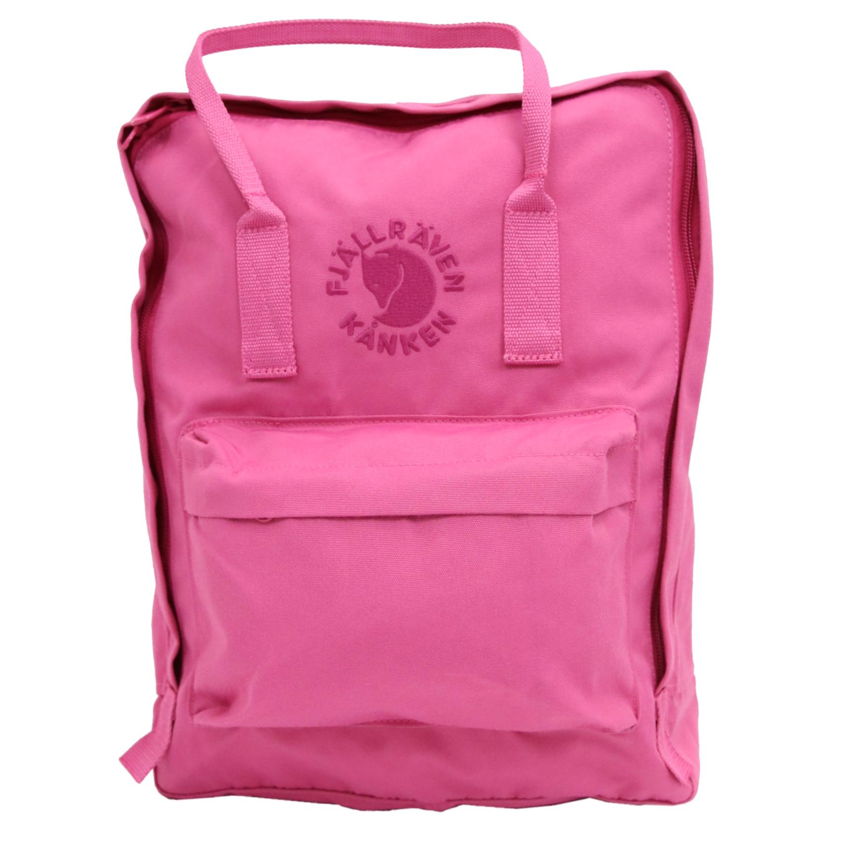 rucksack fjällräven groß rosa