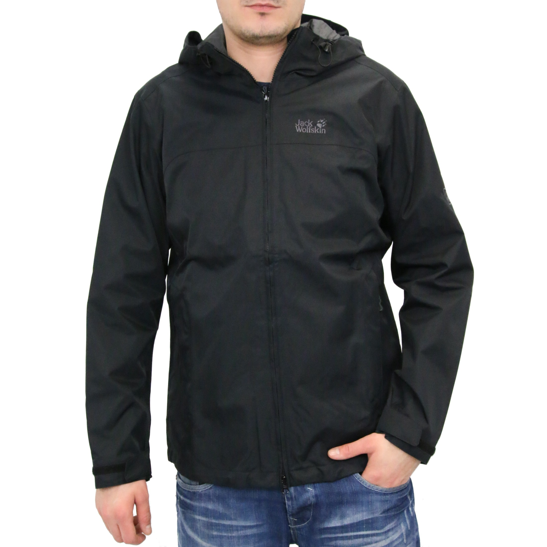 jack wolfskin arroyo jacket regenjacke wetterschutzjacke. Black Bedroom Furniture Sets. Home Design Ideas