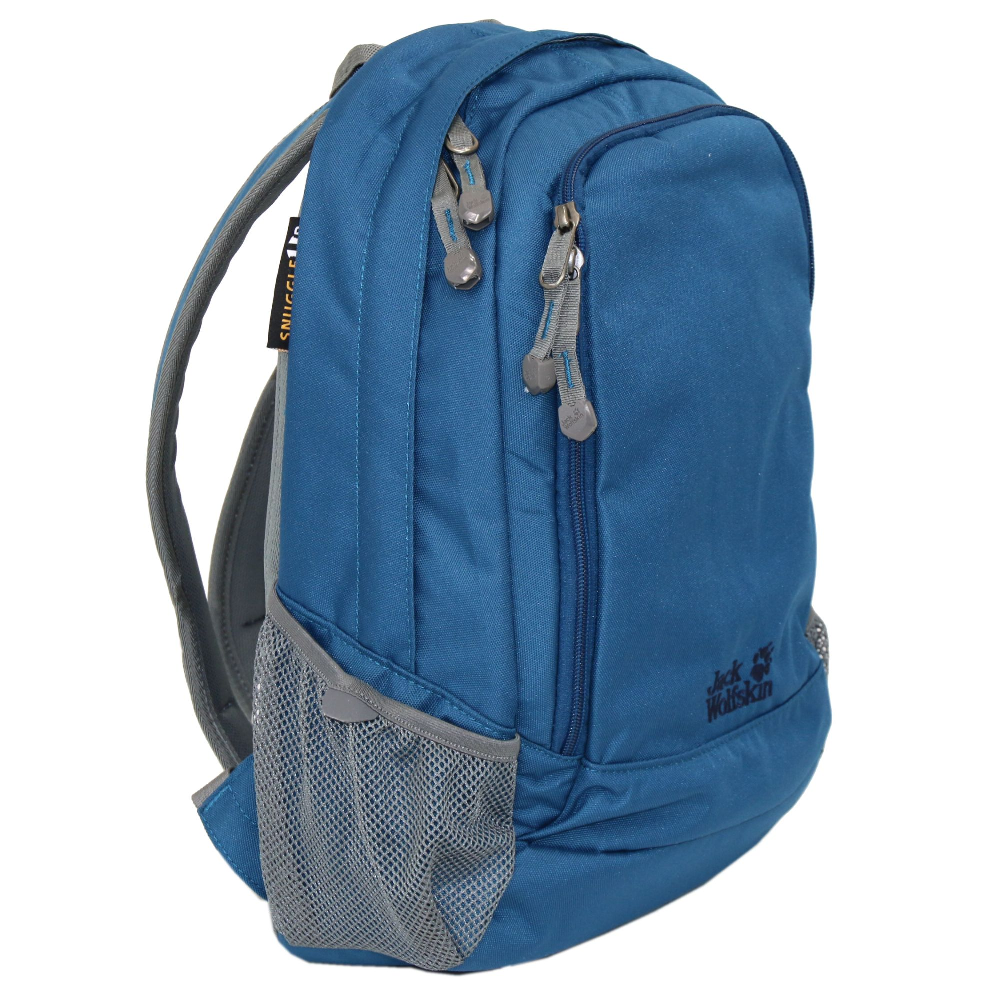 jack wolfskin perfect day rucksack tagesrucksack ebay. Black Bedroom Furniture Sets. Home Design Ideas