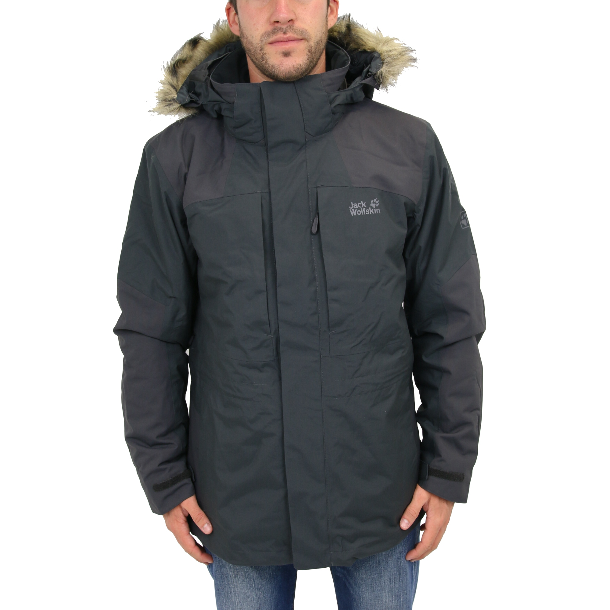 jack wolfskin thorvald jacket jacke winterjacke. Black Bedroom Furniture Sets. Home Design Ideas