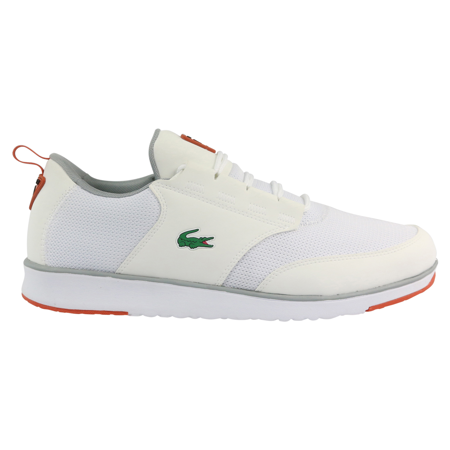 lacoste schuhe turnschuhe sneaker herren ebay. Black Bedroom Furniture Sets. Home Design Ideas