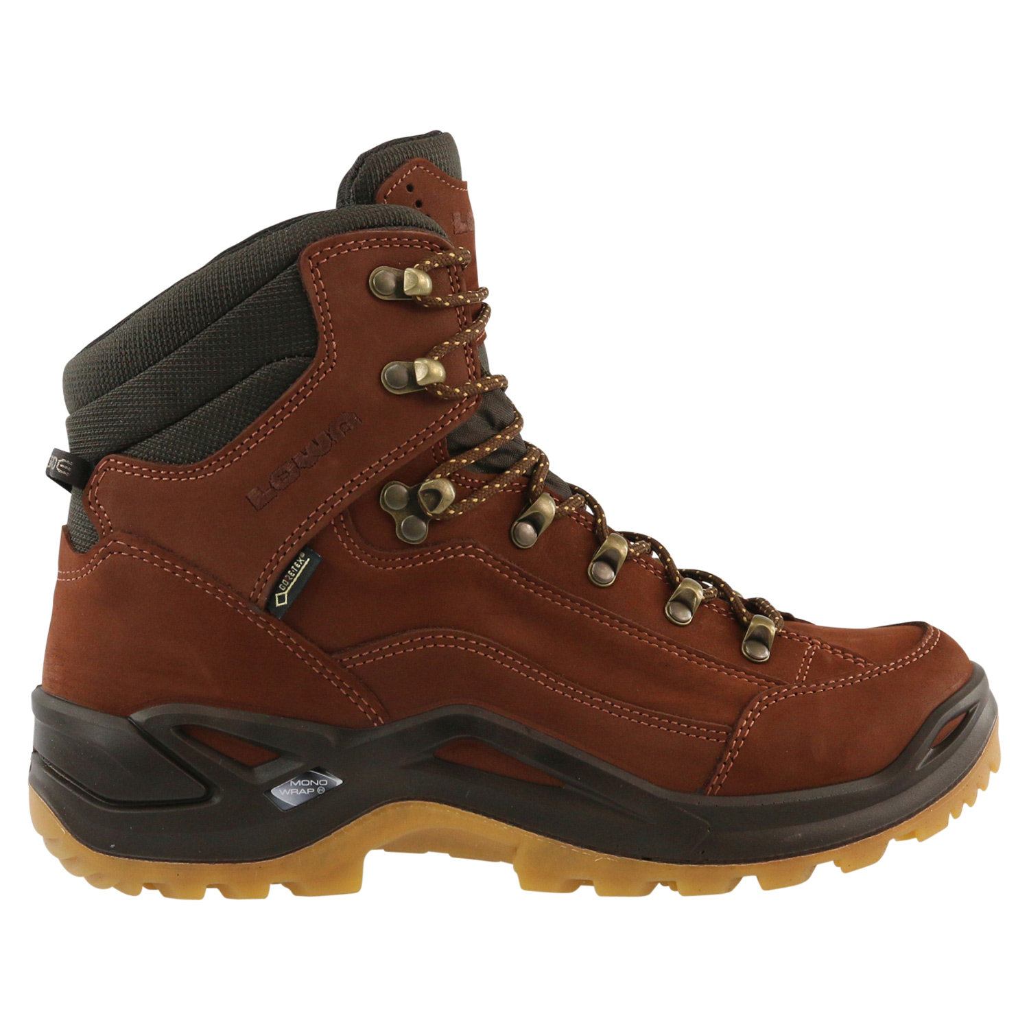 lowa renegade gtx gore tex mid stiefel boots wanderschuhe. Black Bedroom Furniture Sets. Home Design Ideas