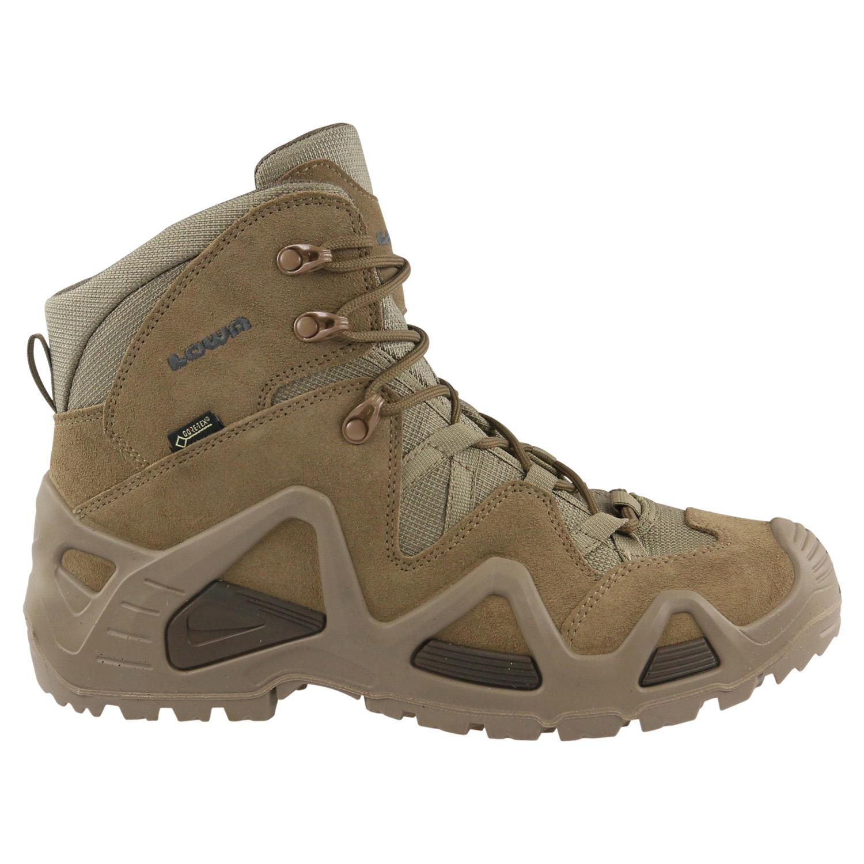 lowa zephyr gtx gore tex mid stiefel boots wanderschuhe outdoor trekking herren. Black Bedroom Furniture Sets. Home Design Ideas