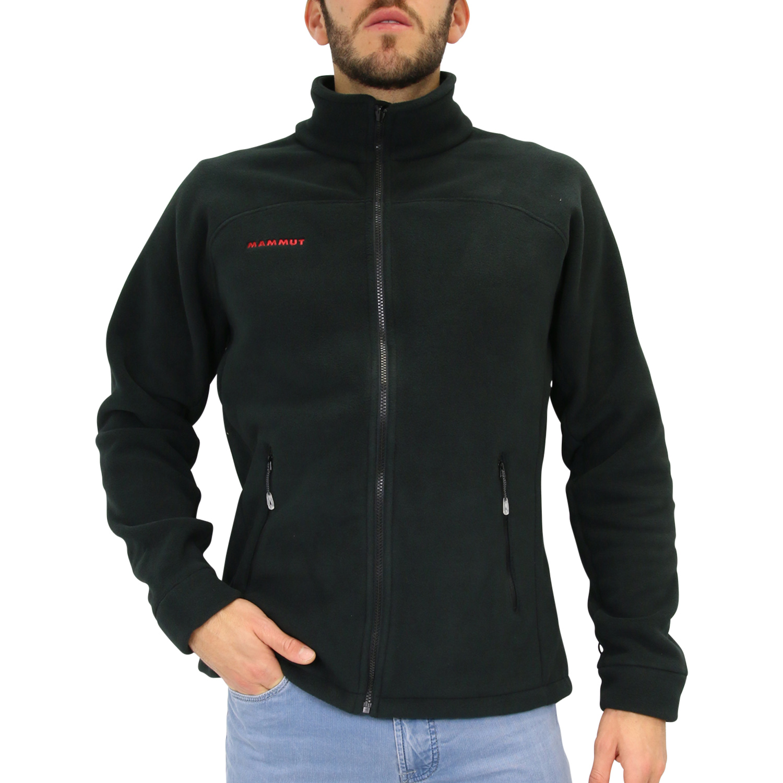 mammut innominata ml jacket jacket fleece jacket outdoor. Black Bedroom Furniture Sets. Home Design Ideas