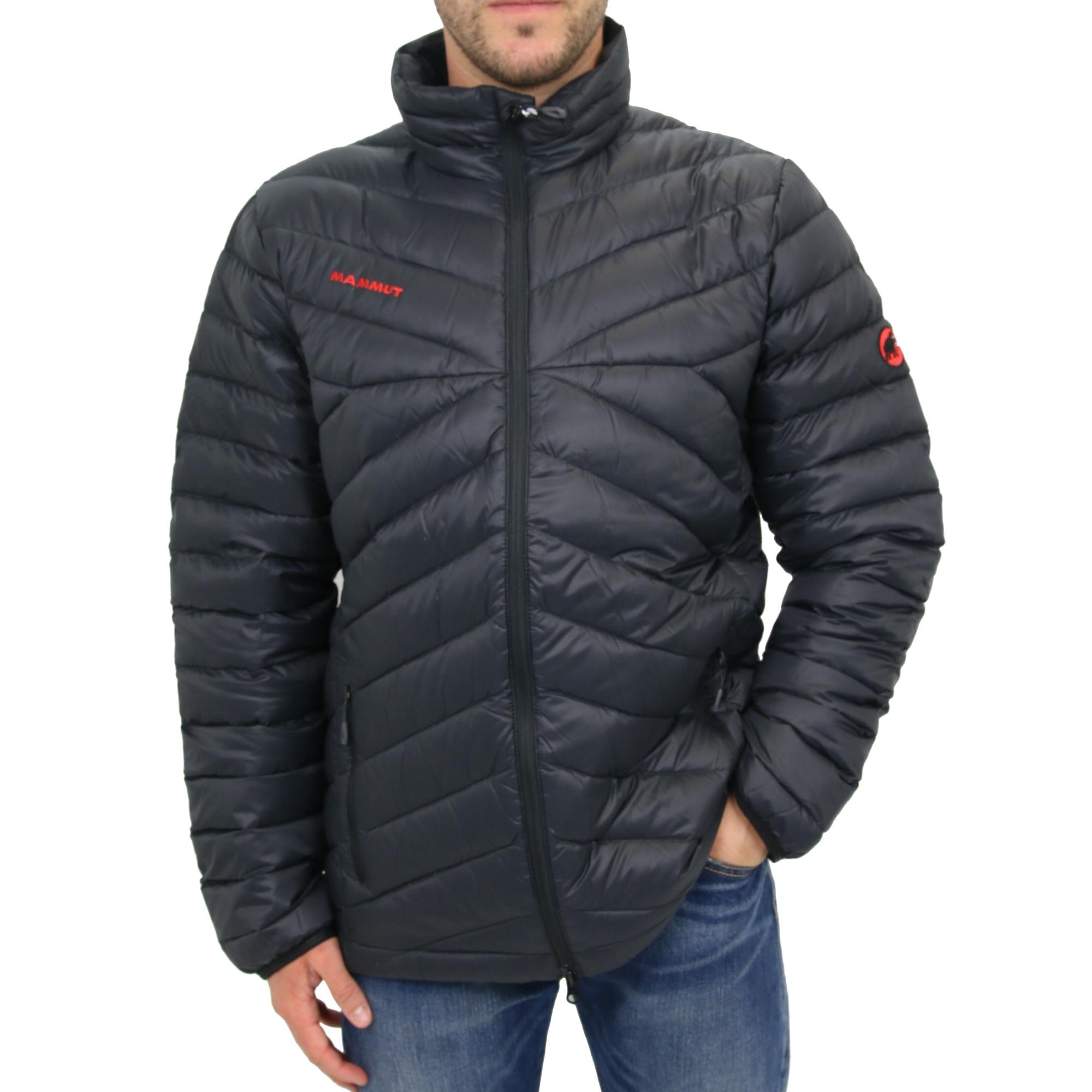 mammut trovat in jacket jacke winterjacke daunenjacke 650 cuin outdoor herren ebay. Black Bedroom Furniture Sets. Home Design Ideas