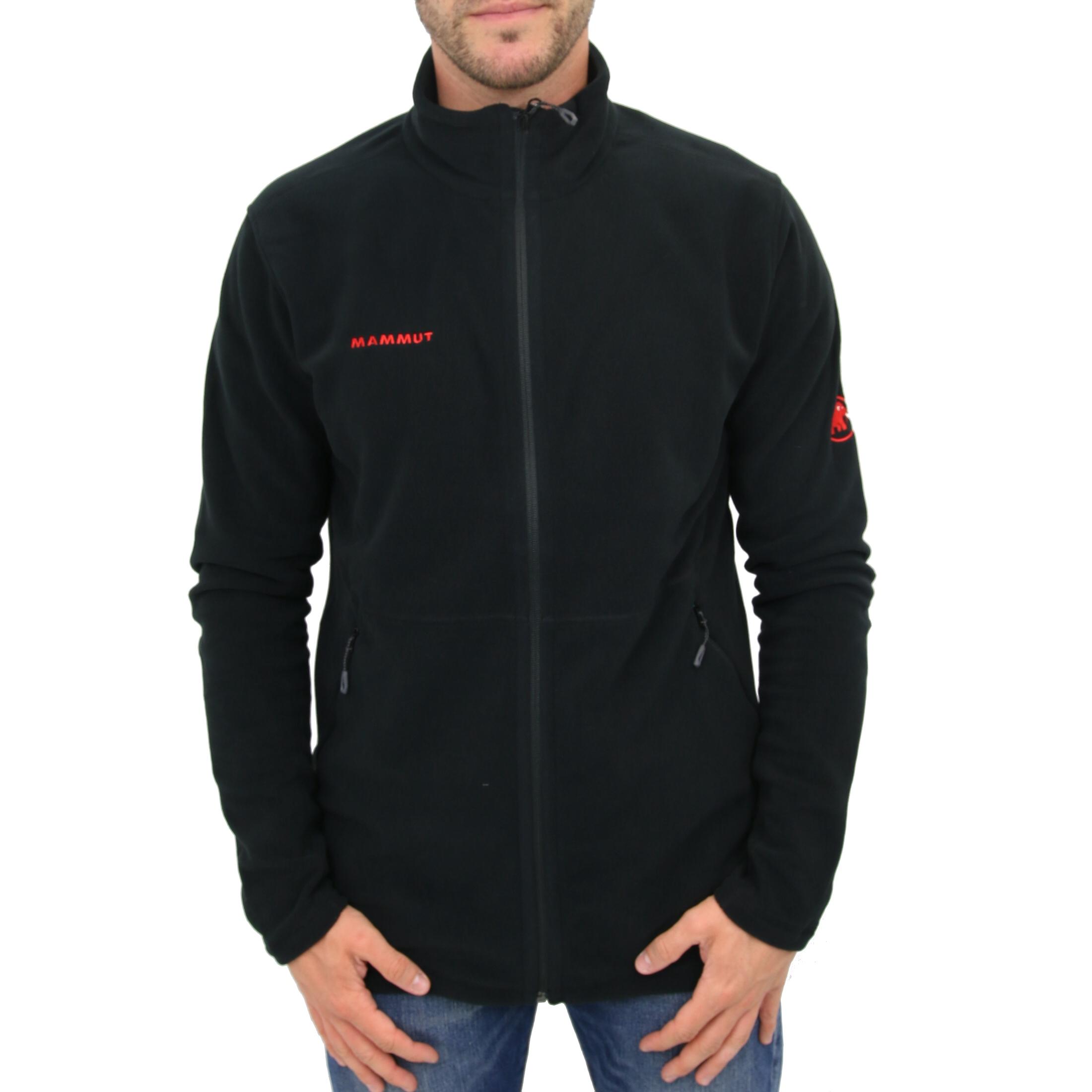 mammut yadkin ml jacket jacke fleecejacke outdoorjacke. Black Bedroom Furniture Sets. Home Design Ideas