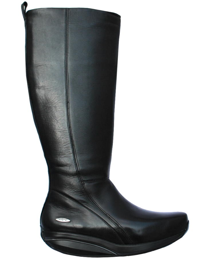 Mbt Damen Stiefel